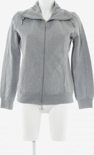 DEHA Sweatshirt & Zip-Up Hoodie in S in Grey, Item view
