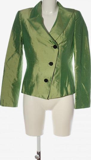 SINGH S. MADAN Kurz-Blazer in XS in grün, Produktansicht