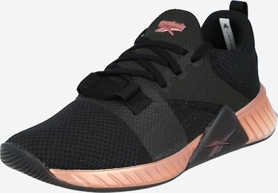 REEBOK Спортни обувки 'FLASHFILM TRAIN 2.0' в бледорозово / черно, Преглед на продукта