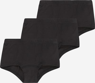 NAME IT Apakšbikses melns, Preces skats