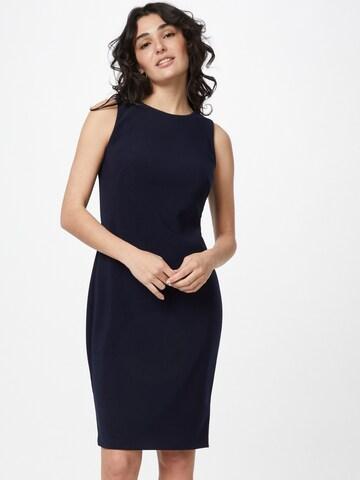 Lauren Ralph Lauren Etuikjoler 'DARIAN' i blå