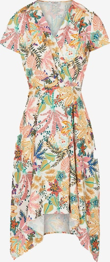 Morgan Kleid 'RCELTE' in mischfarben / weiß, Produktansicht