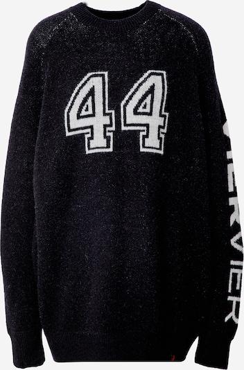 VIERVIER Maxi svetr 'Holly' - černá, Produkt