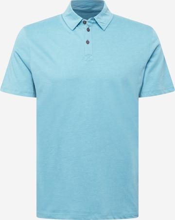 Tricou de la TOM TAILOR pe albastru