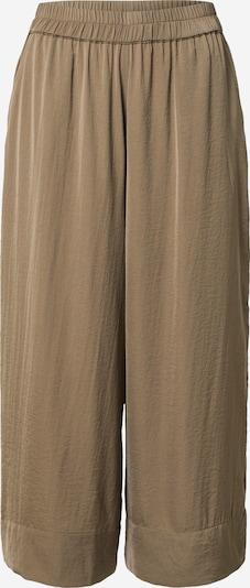 SECOND FEMALE Pantalon 'Minga' en kaki, Vue avec produit