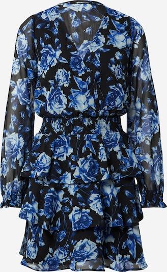 Gina Tricot Robe 'Alexandra' en bleu / noir, Vue avec produit
