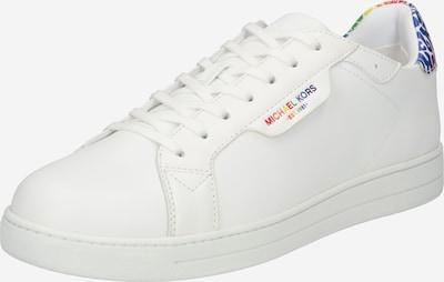 MICHAEL Michael Kors Sneaker 'KEATING' in mischfarben / weiß, Produktansicht