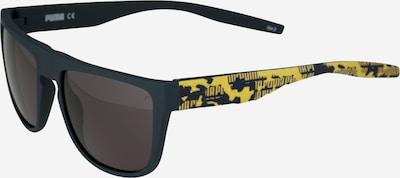 PUMA Solglasögon i blå / grå, Produktvy
