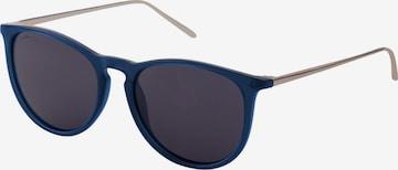 Pilgrim Sonnenbrille 'Vanille' в синьо