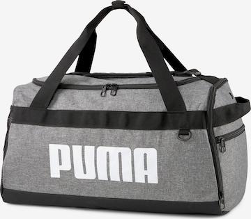 PUMA Sports Bag in Grey