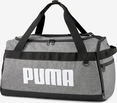 PUMA Tasche in schwarz / weiß, Produktansicht