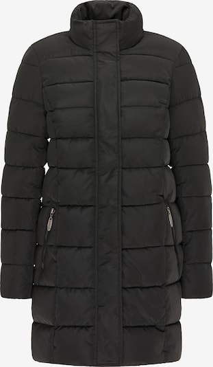 usha BLUE LABEL Winter coat in Black, Item view