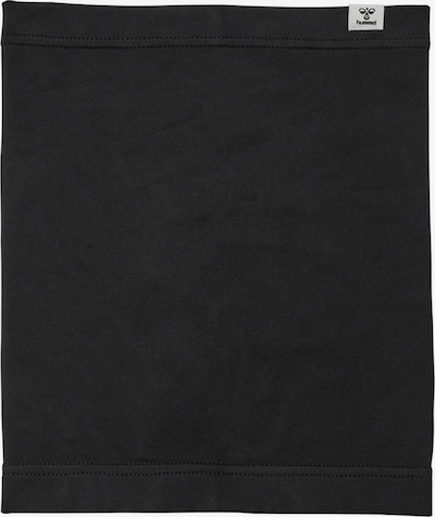 Hummel Sports Scarf in Black, Item view