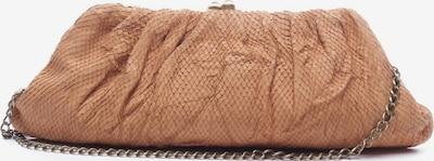 ABRO Abendtasche in S in hellbraun, Produktansicht