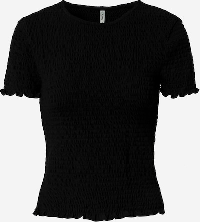 ONLY Tričko 'DELI' - černá, Produkt