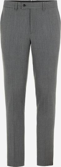 J.Lindeberg Pantalon chino 'Grant' en gris, Vue avec produit