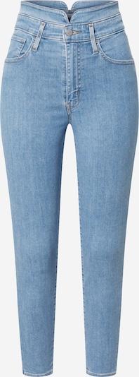 LEVI'S Jean 'Mile High' en bleu denim, Vue avec produit