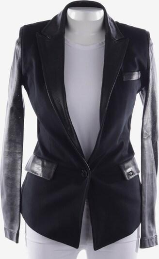 Philipp Plein Blazer in M in schwarz, Produktansicht