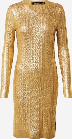 Lauren Ralph Lauren T-shirt 'KOZINA' i guld, Produktvy