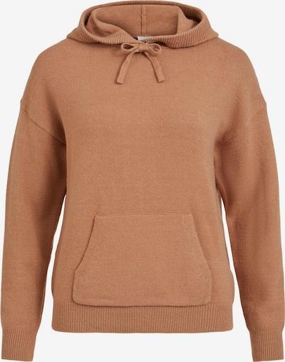 VILA Sweater 'Mesina' in Light brown, Item view