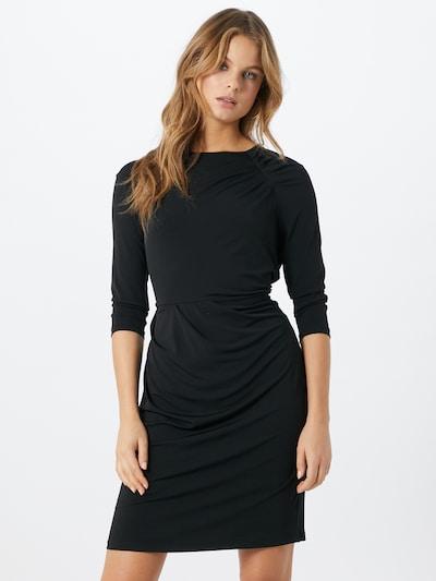 VERO MODA Kleid 'Melinda' in schwarz, Modelansicht
