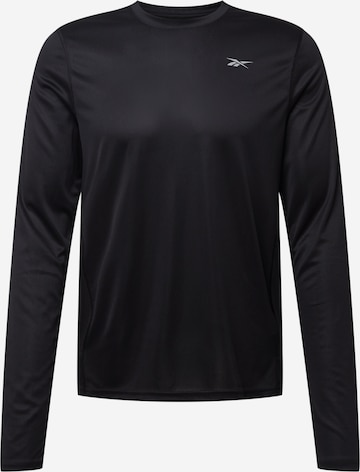 Reebok Sport Performance Shirt in Black