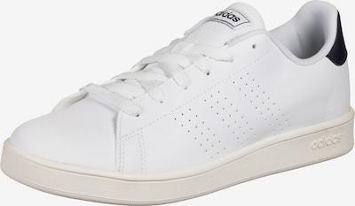 ADIDAS PERFORMANCE Chaussure de sport en noir / blanc, Vue avec produit
