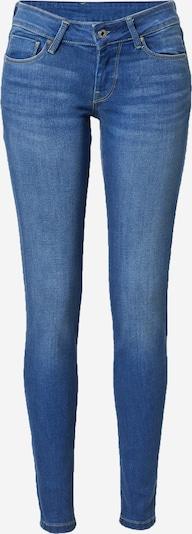 Pepe Jeans Jean 'SOHO' en bleu denim, Vue avec produit