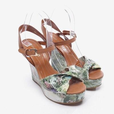 BOSS ORANGE Sandaletten in 39 in mischfarben, Produktansicht