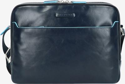 Piquadro Aktentasche 'Blue Square' in türkis / dunkelblau, Produktansicht