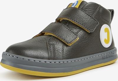 CAMPER Sneakers 'Runner Four' in de kleur Geel / Grijs / Wit, Productweergave