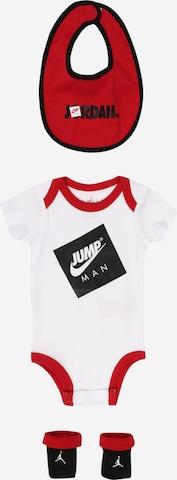 Set 'JUMPMAN CLASSICS' Jordan en blanc