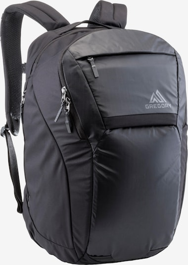 GREGORY Sports Backpack 'Resin 26' in Grey / Black, Item view