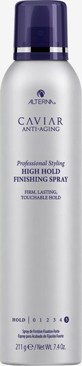 Alterna Haarspray 'High Hold Finishing' in transparent, Produktansicht