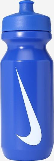 Sticlă apă NIKE pe albastru royal / alb, Vizualizare produs