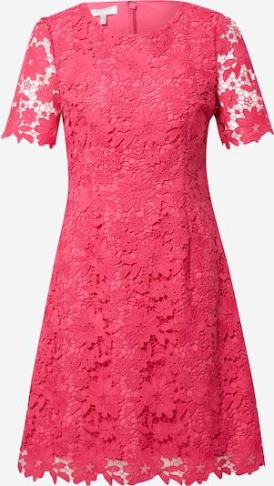 APART Spitzenkleid leichte A-Form in pink, Produktansicht