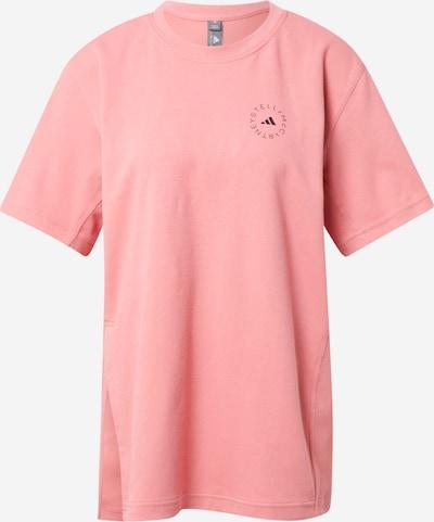 adidas by Stella McCartney T-shirt fonctionnel en rosé, Vue avec produit