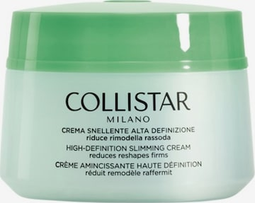 Collistar Body Lotion 'High-Definition Slimming Cream' in