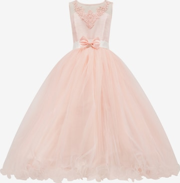 Prestije Kinderkleid in Pink