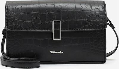 TAMARIS Schoudertas 'Clara-Marie' in de kleur Zwart, Productweergave