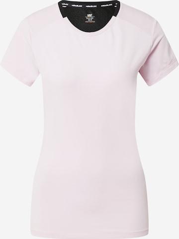 Rukka Functioneel shirt 'MERILAHTI' in Lila
