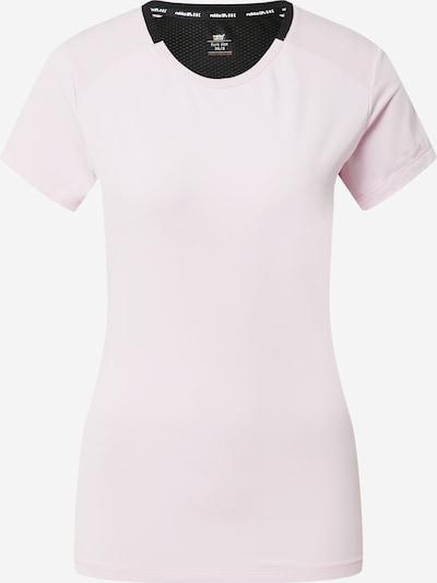 Rukka Sporta krekls 'MERILAHTI', krāsa - pasteļlillā / melns, Preces skats