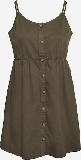 VERO MODA Kleid in khaki, Produktansicht
