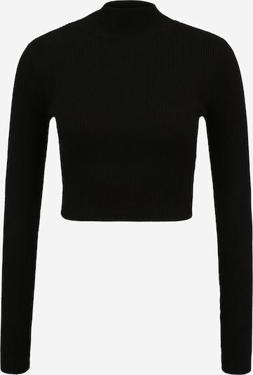 Missguided (Tall) Trui in de kleur Zwart, Productweergave