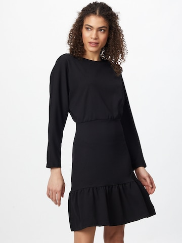 Gina Tricot Dress 'Ellen' in Black