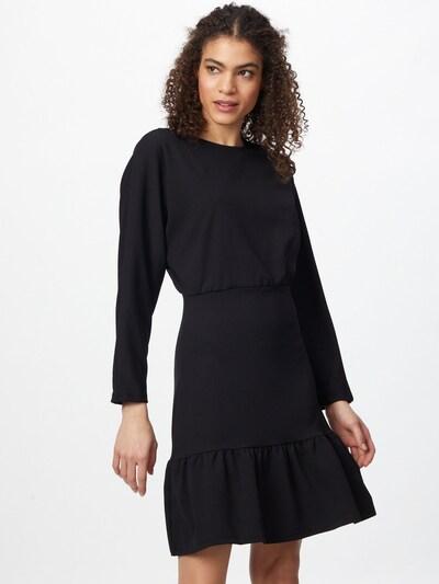 Gina Tricot Kleid 'Ellen' in schwarz, Modelansicht