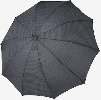 Doppler Paraplu in de kleur Grijs / Donkergrijs, Productweergave