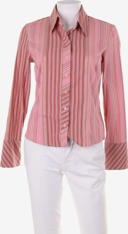 Miss H. Blouse & Tunic in M in Pink