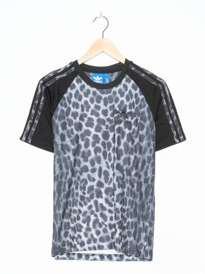 ADIDAS Sport T-Shirt in M in schwarz, Produktansicht
