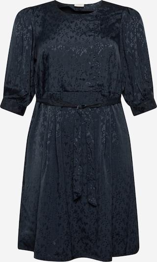 Junarose Robe 'Falki' en bleu marine, Vue avec produit